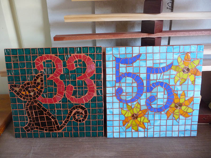 mosaic house numbers_2014