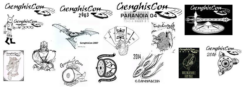 GCon_logos 2002-2016