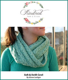 soft and swift cowl