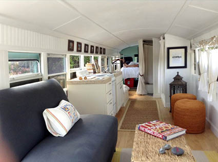 Couple-Convert-1993-School-Bus-Tiny-Home-002
