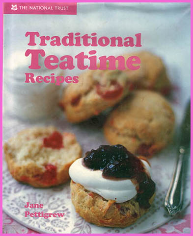 tradional-teatime-recipes